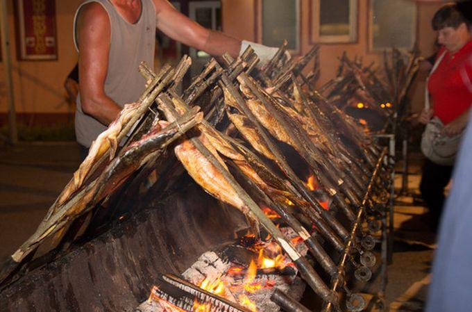 Ribarske večeri