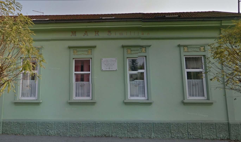 "Hostel ""Maksimilijan"""