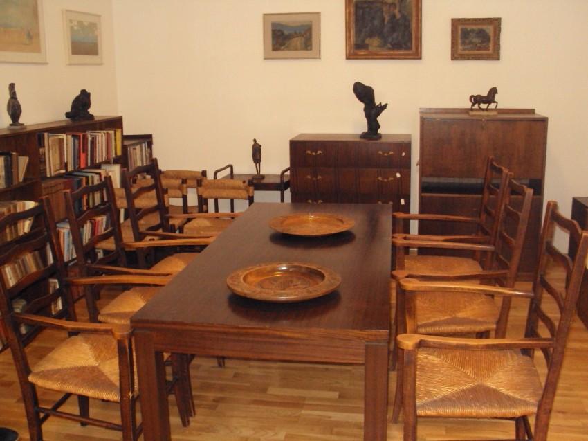 Spomen dom Dragutina Tadijanovića